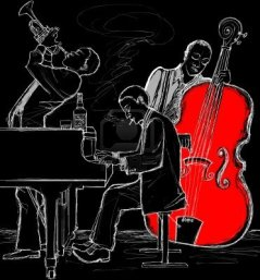 11256944-vector-illustration-of-a-jazz-band