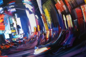 blurry-nightlife-oil-paintings-by-alexandra-pacula-3-580x386